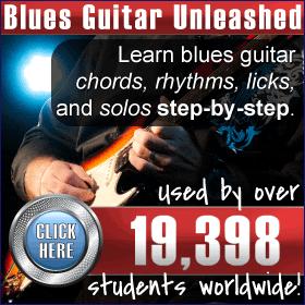 Blues Jr Settings – Blues Guitar Unleashed Blog