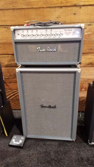 The New Two Rock Bloomfield Comes In Some Sweet Finishes