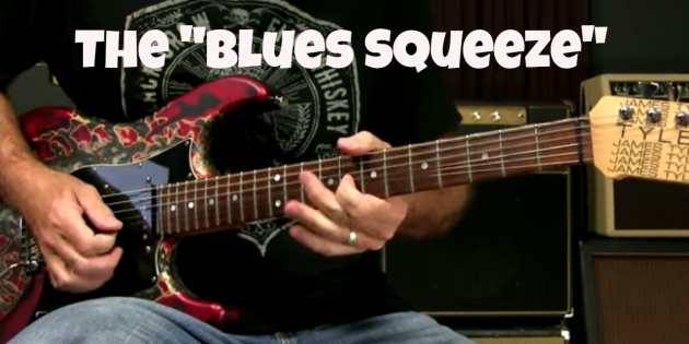 The Blues Squeeze… — Blues Guitar Unleashed Blog