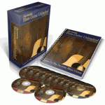 Acoustic Blues Guitar Unleashed DVD Course