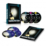 Beginning Blues Guitar DVD Course