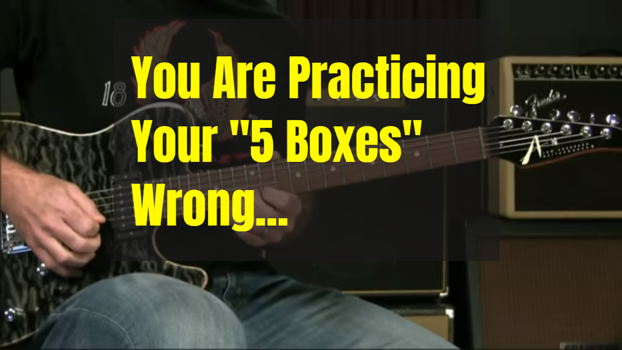 You Might Be Practicing Your Boxes Wrong