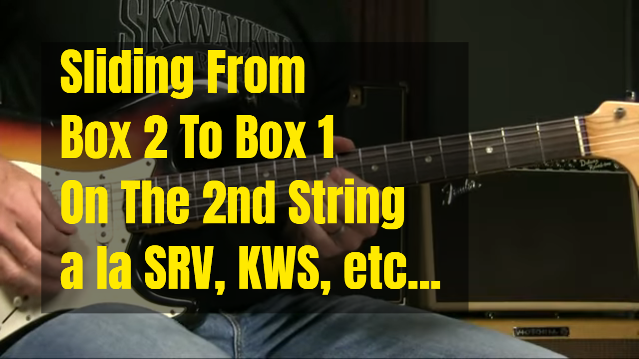 2nd String Box 2 To Box 1 Move